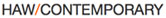 Haw Contemporary